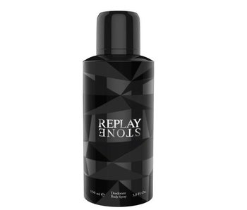 Replay Stone for Him Deospray