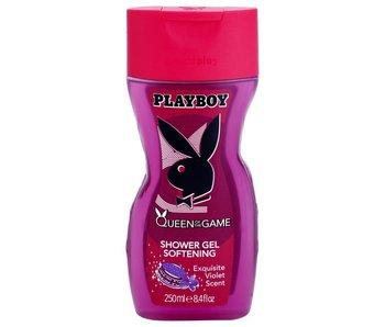 Playboy Queen of the Game Shower gel