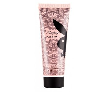Playboy Play It Sexy Body Lotion