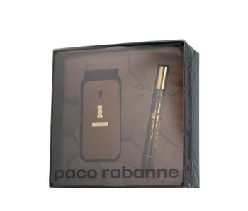 Paco Rabanne 1 Million Privé Gift Set 100 ml a Mini'se 1 Million Privé 10 ml