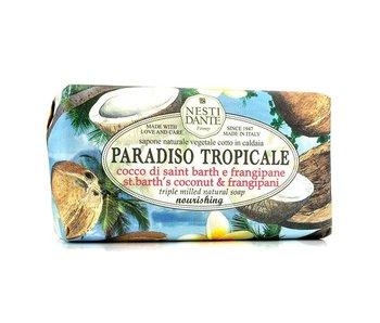 Nesti Dante Paradiso Tropicale St.Barth'S Coconut & Frangipani