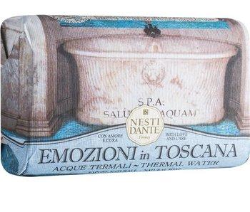 Nesti Dante Emozioni In Toscana Thermal Water