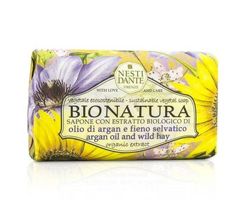 Nesti Dante Bio Natura Argan Oil And Wild Hay