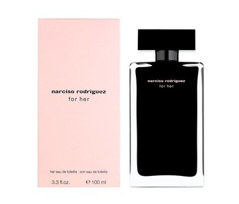 Narciso Rodriguez Narciso Rodriguez for Her Miniaturka