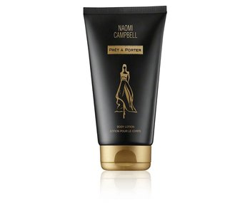 Naomi Campbell Pret a Porter Body Lotion