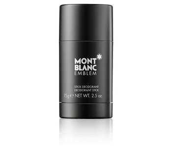Mont Blanc Emblem Deostick
