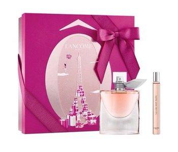 Lancôme La Vie est Belle Gift Set Edp Spray 50ml Edp Spray 10ml