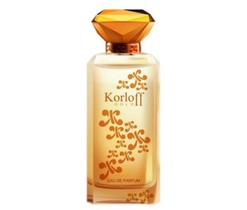 Korloff Korloff Gold