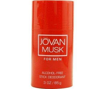 Jovan Musk Deodorant