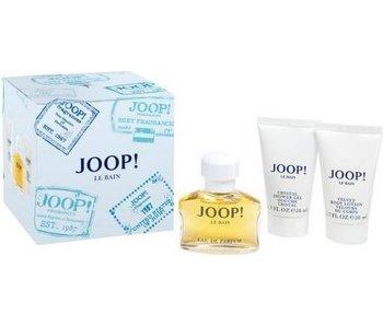 Joop Le Bain Gift Set 40 ml shower gel Le Bain and 50 ml body lotion 50 ml Le Bain