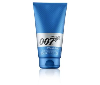 James Bond 007 Ocean Royale Shower Gel