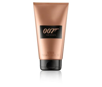 James Bond 007 For Woman Shower Gel