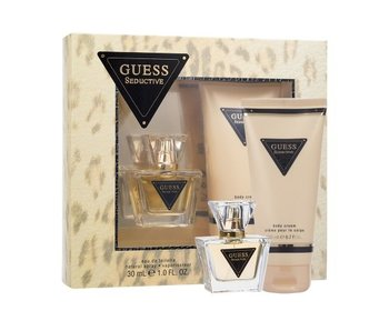 Guess Seductive Gift Set 30 ml and Body Cream Seductive 200 ml