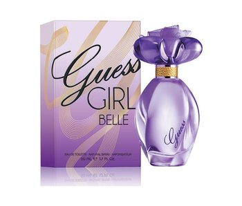 Guess Guess Girl Belle