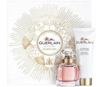 Guerlain Mon Guerlain Gift Set 30 ml and Body Lotion Mon Guerlain 75 ml