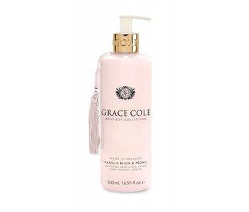 Grace Cole Boutique Hand & Nail Cream Vanilla Blush & Peony