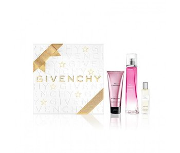 Givenchy Very Irresistible Giftset 75 ml, miniaturka 15 ml a Body Lotion 75 ml