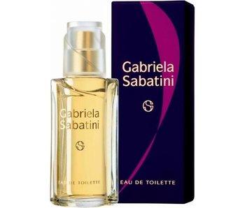 Gabriela Sabatini Woman
