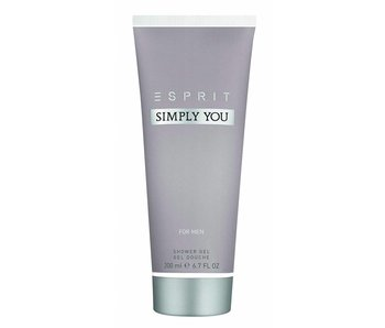 Esprit Simply You for Him Shower Gel