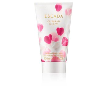Escada Celebrate N.O.W. Body Lotion
