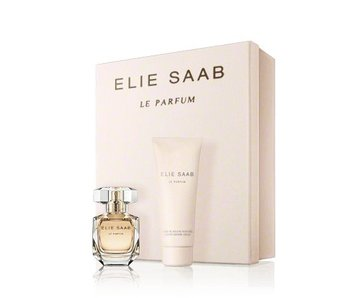 Elie Saab Le Parfum Giftset Edp Spray 30ml Body Lotion 75ml