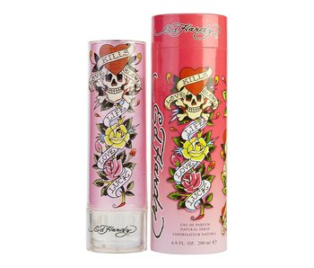 Ed Hardy Ed Hardy for Women (Exclusive large package)