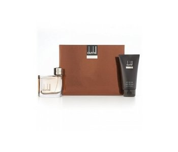 Dunhill Dunhill Gift Set 75 ml and After Shave Balsam Dunhill 150 ml