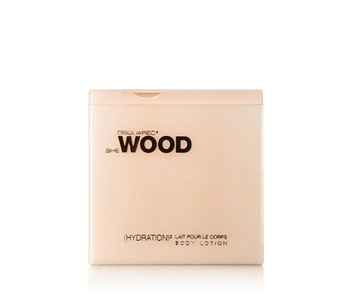 Dsquared2 Wood Body Lotion