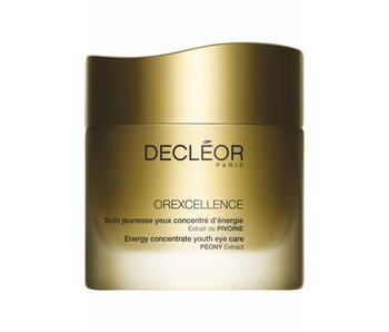 Decleor Orexcellence Energy Concentrate Youth Eye Care Krem Pod Oczy
