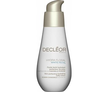 Decleor Hydra Floral White Petal Milky Lotion