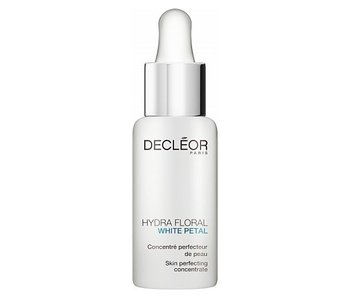 Decleor Hydra Floral White Petal Concentrate