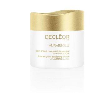 Decleor Aurabsolu Intense Glow Awakening Cream Krem Na Dzie?