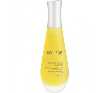 Decleor Aromessence Encens Nourishing Rich Body Oil