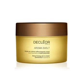 Decleor Aroma Svelt Body Firming Oil