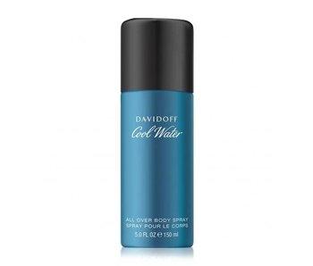 Davidoff Cool Water Man lite version (deodorant)