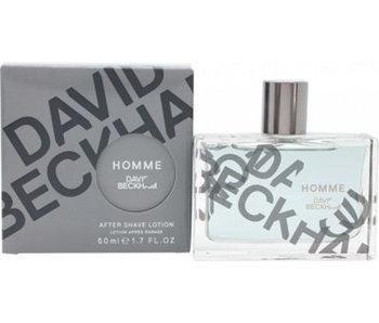 David Beckham Homme Aftershave
