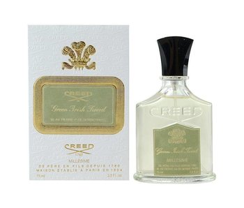 Creed Green Irish Tweed Millesime