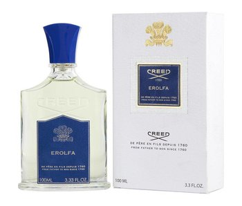Creed Creed Millesime Erolfa