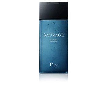 Dior Sauvage Shower Gel