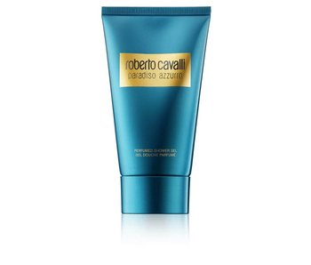 Cavalli Roberto Paradiso Azzurro Shower gel