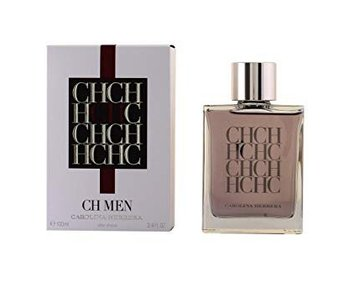 Carolina Herrera CH for Man After Shave