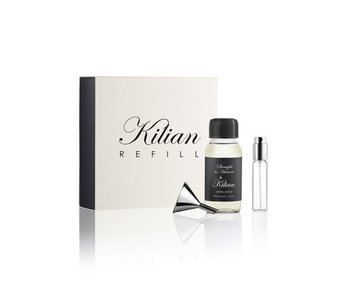 By Kilian Straight To Heaven, White Cristal Man Refill