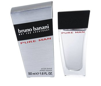 Bruno Banani Pure Man Aftershave