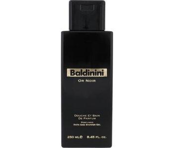 Baldinini Or Noir Shower gel