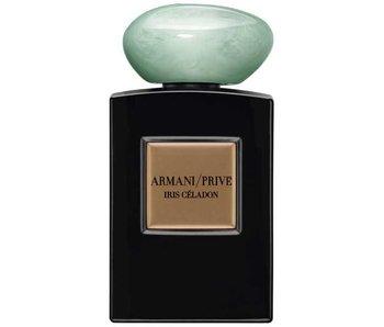 Armani Iris Celadon