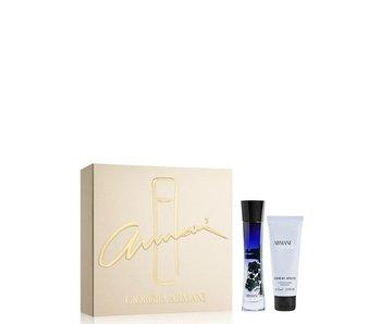 Armani Code Pour Femme Giftset edp spray 30ml body lotion 75ml