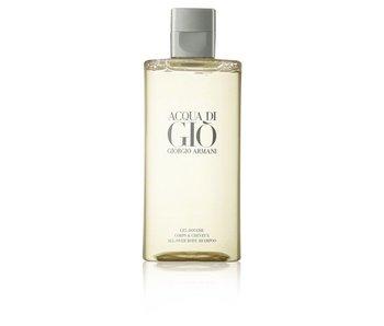 Armani Acqua di Gio Homme Shower Gel