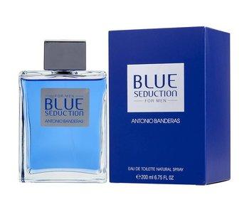 Antonio Banderas Blue Seduction for Man