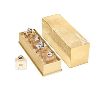 Amouage Collection of miniature for Women
