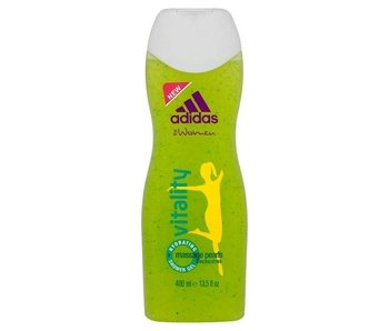 Adidas Vitality For Woman Shower Gel
